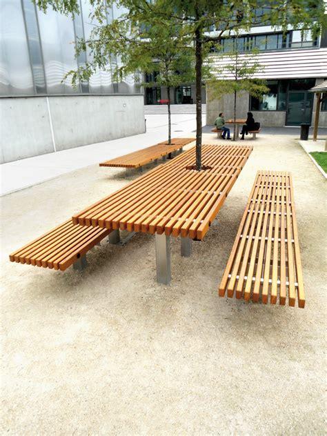 table wood oc 233 an concept urbain fabricant de mobilier
