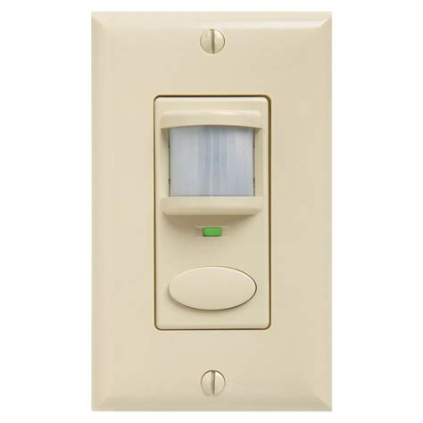 lithonia lighting decorator vacancy motion sensing self