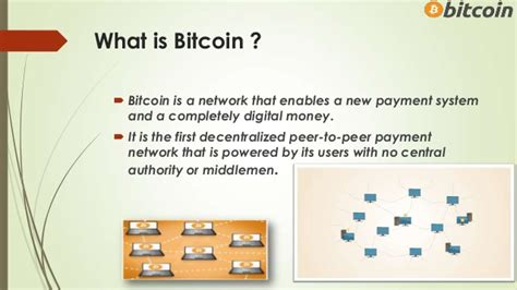 What Is Bitcoin Currency by An Overview On Bitcoin