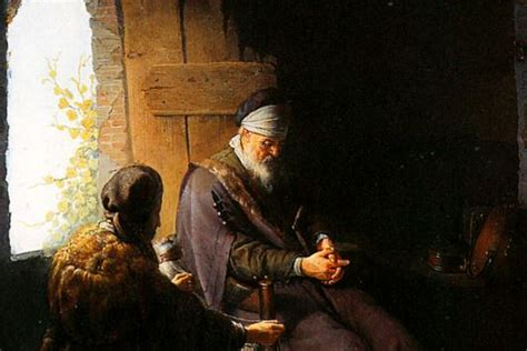 Redemption And Salvation In The Book Of Tobit