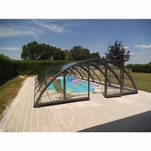 Abri Piscine Haut : abri de piscine semi haut pyla c kitabripiscine ~ Zukunftsfamilie.com Idées de Décoration