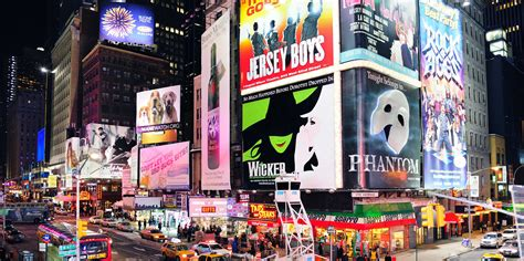 New York Businessman Gets 34-Months In Prison For Broadway ...