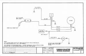 Blazer Light Buster Wiring Diagram