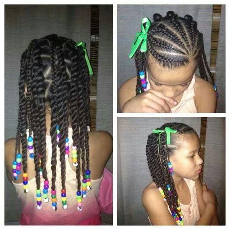 images  kids braids hairsytles  pinterest