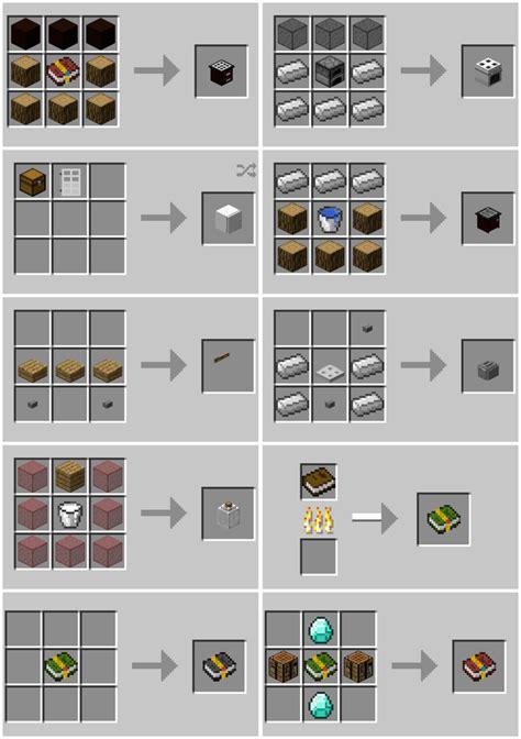 cooking  blockheads mod   minecraft