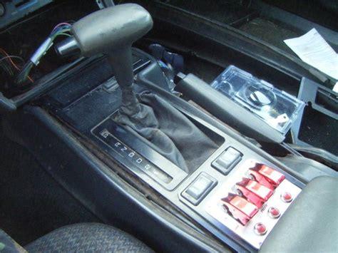 3rd Camaro Custom Interior by Who Makes Custom Consoles For An 87 Ta Third Generation