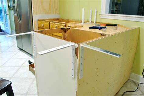 prepping  corian counter installation young house love