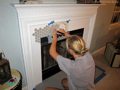 paint  fireplace paint fireplace diy fireplace