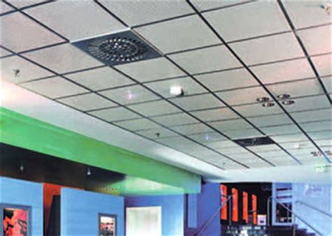 tilesorption sound absorbing suspended ceiling tiles