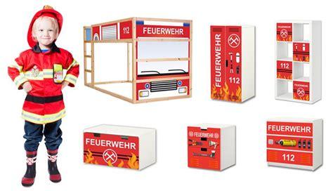 Kinderzimmer Junge Feuerwehr by Feuerwehr Kinderzimmer Aufkleber Passend F 252 R Ikea