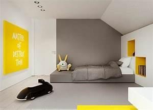 Couleur chambre gris et jaune 071112 gtgt emihemcom la for Quelle couleur avec le bleu 16 couleur peinture chambre a coucher