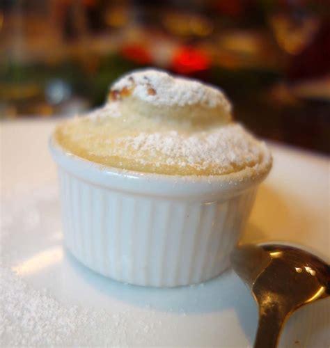 topinambour recette cuisine soufflé au chocolat et topinambour du chef alain passard