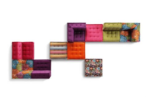 canapé mah jong roche bobois prix canapa composable en tissu mah jong galerie avec canapé