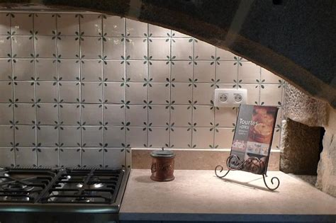 cr馘ence pour cuisine blanche carrelage cuisine 10x10 photos de conception de maison elrup com