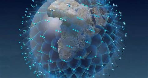 OneWeb Wins $500 Million in Backing for Internet Satellite ...