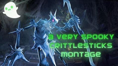 A Very Spooky Crittlesticks Montage