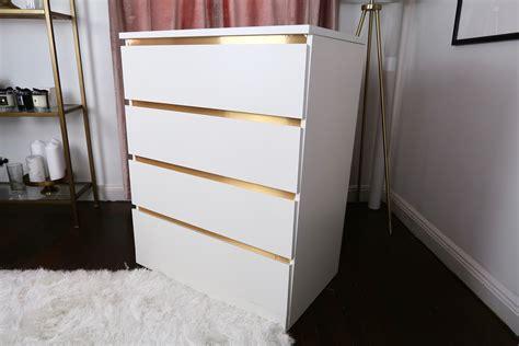 Ikea Badmöbel Hack by Easiest Ikea Hack Diy Dresser