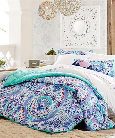 blue gray comforter comforter totally trellis bedding