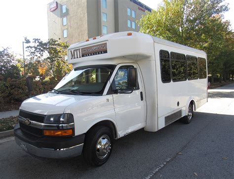 Small Limo by Small Mini Mti Limos