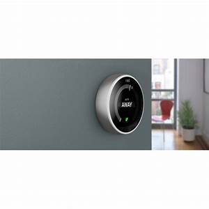 Nest T3007ES Learning Thermostat 3rd Generation