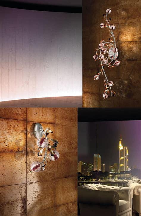 applique da muro lada da muro per albergo in stile contemporaneo idfdesign