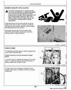 6059 John Deere Wire Harness Diagram