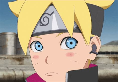 Boruto Uzumaki ️ Discovered By Cutae On We Heart It