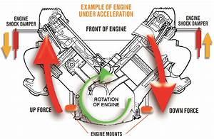 Engine Torque Dampers - Clublexus