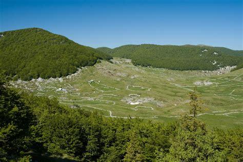 Botanischer Garten Velebit by Nationalpark Nord Velebit Kroatien Reisef 252 Hrer