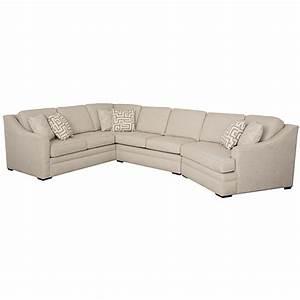 England Sectional Sofa England Thomas Sectional Sofa With