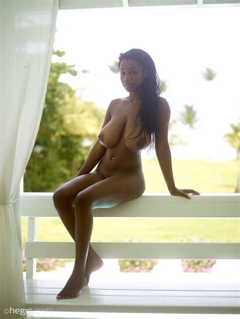 Kiky In Hot Haitian By Hegreart Photos Erotic Beauties