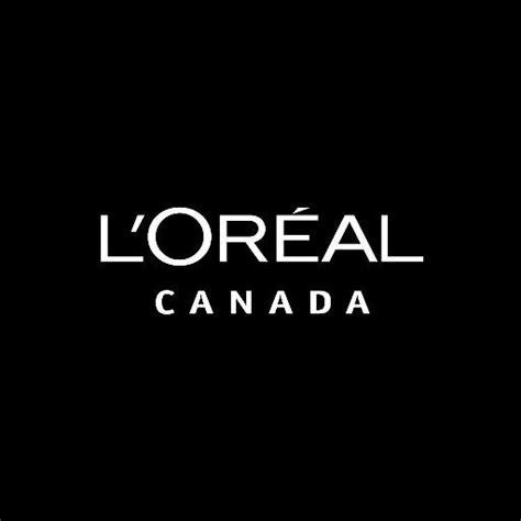 L Canada by L Oreal Canada Lorealpress Can