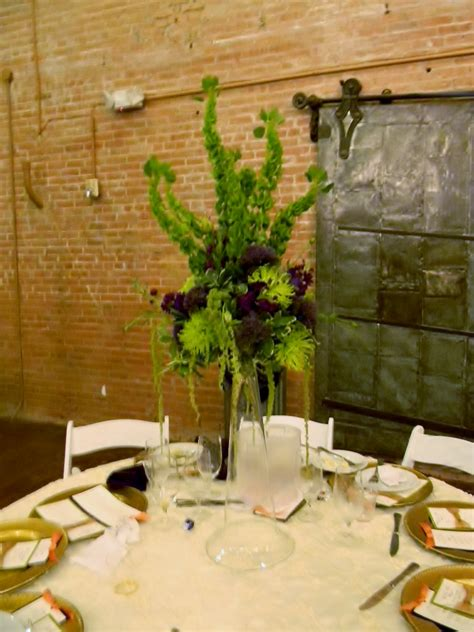 terrific flower centerpieces for dining table decorating incredible image of wedding table decoration using purple