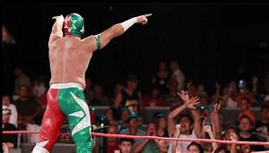 Masked Mexican Wrestling Match Houston Lucha Libre in
