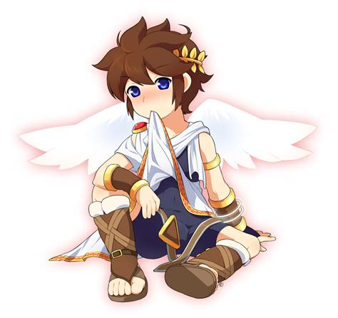 Kid Icarus Upraghfbhfgsjk By Drill Tail On Deviantart