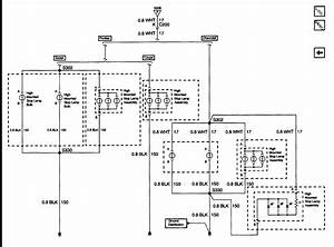 Need Wiring Diagram For 2000 Chevy Cavalier 4