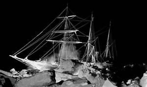Antarctic voyage aims to find Endurance, Shackleton's lost ...