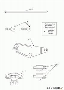 Mtd Model 13am672g088 Wiring Diagram