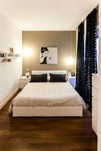 58, Comfy, Minimalist, Bedroom, Decor, Ideas, Small, Rooms