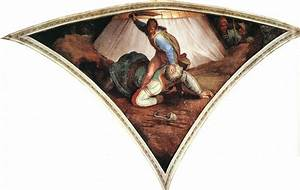 A Daniele da Volterra redisplayed at the Louvre - The Art ...