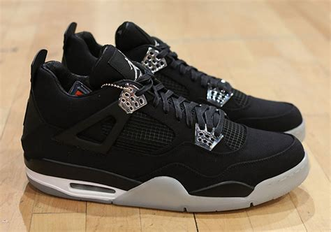 Eminem StockX Jordan 4 Carhartt Giveaway | SneakerNews.com