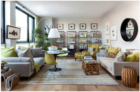 The Home Interior Company : Best-interior-designers-carrier-and-company-elle_house-1