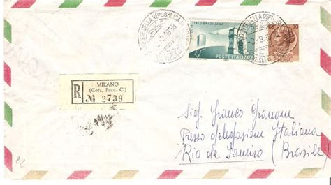 how to address a letter to mexico italian republic from 1946 lot made up of 30 envelopes 31763