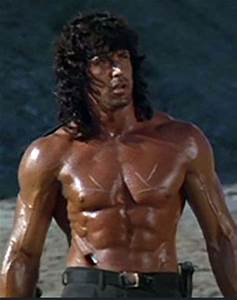 Sylvester Stallone Workout: Rocky & Rambo   Pop Workouts ...