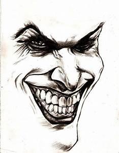 Best 25+ Joker face tattoo ideas on Pinterest   Joker 2008 ...