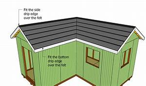 How To Install Roof Decking