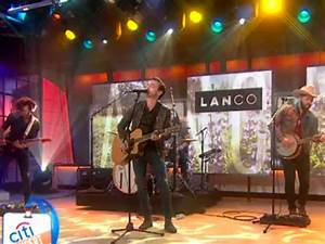 Watch LANco Make Its National TV Debut by Performing New ...