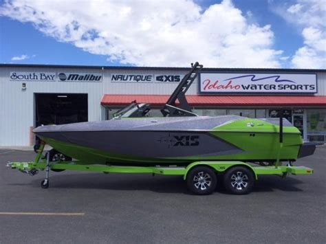 Axis Boats Boise by 2017 Axis A22 22 Foot 2017 Boat In Na Id 4307933568
