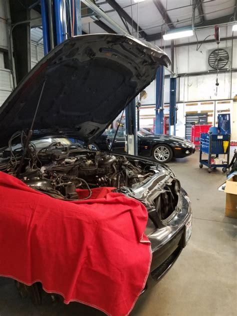 porsche repair  elite auto care everett  everett wa