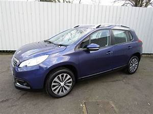 Peugeot 2008 Diesel : peugeot 2008 1 6 e hdi active diesel auto 5dr blue for sale sleaford lincolnshire john peat ~ Medecine-chirurgie-esthetiques.com Avis de Voitures